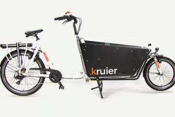 Elektrische fiets voor dames